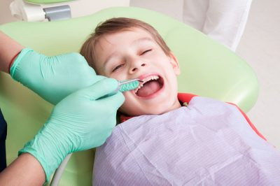 Eastwood DentalCare Paediatric Dentistry